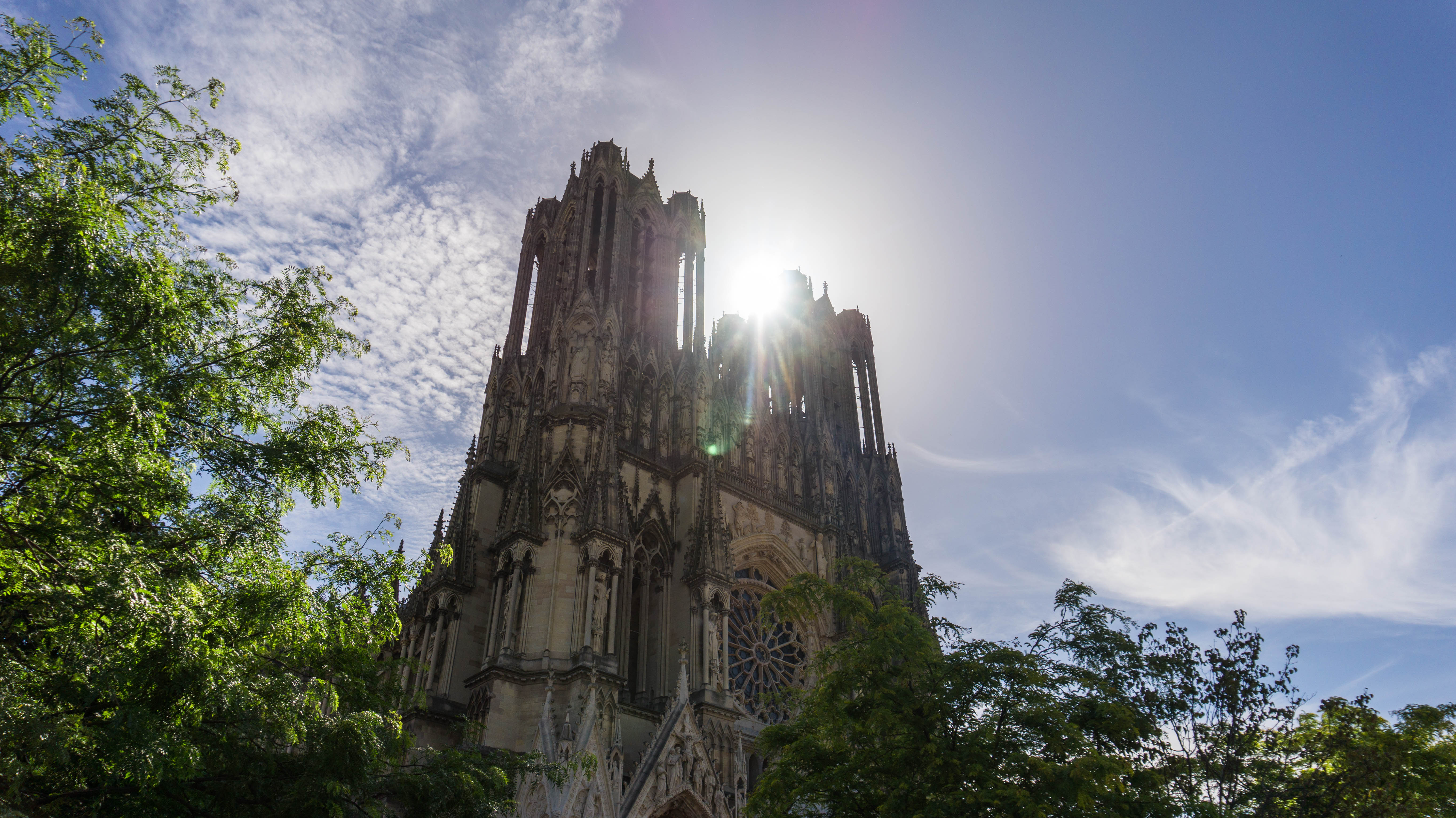 A 1 Day Walking Guide To Reims France What If We Walked